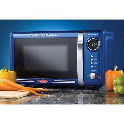 nostalgia electrics limited edition blue retro series 0.7