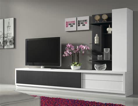 Exceptionnel Meuble Tele Ikea Blanc #7: ensemble-tv-mural-armand-z.jpg