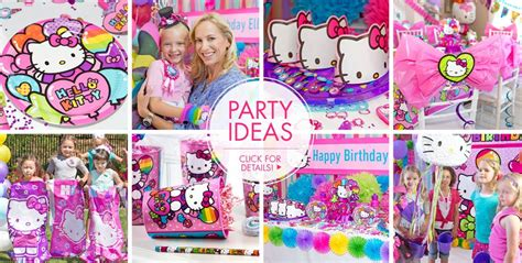 Hello Kitty Party Giveaways Philippines - pictures barbie birthday party supplies philippines party decor library
