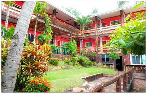 santiago bay resort camotes room rates santiago bay garden resort in camotes islands
