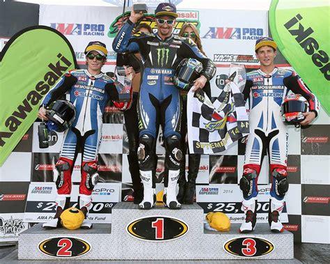 Team Yoshimura Suzuki Team Yoshimura Suzuki Factory Racing Roger Hayden