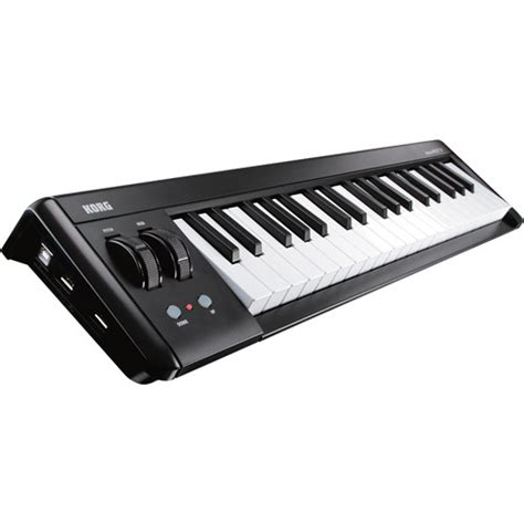 Update Keyboard Korg korg microkey usb midi keyboard microkey37 b h photo