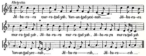 song on file notes on the aborigines of new south wales song 4