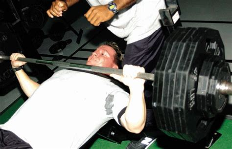tips on increasing bench press 75 bench press tips improve your one rep max strength