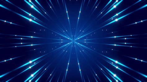 Blue Burst blue burst looping background stock footage 311620