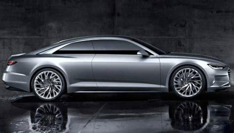 audi s6 sportback 2018 audi s6 sportback changes reviews specs interior