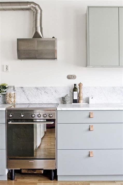 handgreep keuken 25 beste idee 235 n over keuken handgrepen op pinterest