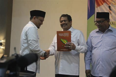 Dokter Layanan Aborsi Aceh Grand Design Syariat Diserahkan Ke Sekda Dinas Syariat