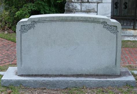 Thomas Mcguigan Son Monumental Stonemason In Bellshill Uk Grave Marker Template