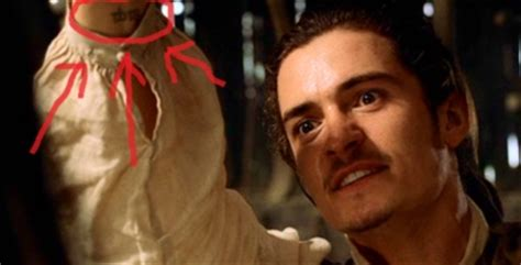 orlando bloom tattoo orlando s elvish shows up in of the