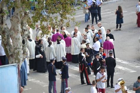 madonna della consolazione processione in onore della madonna della consolazione
