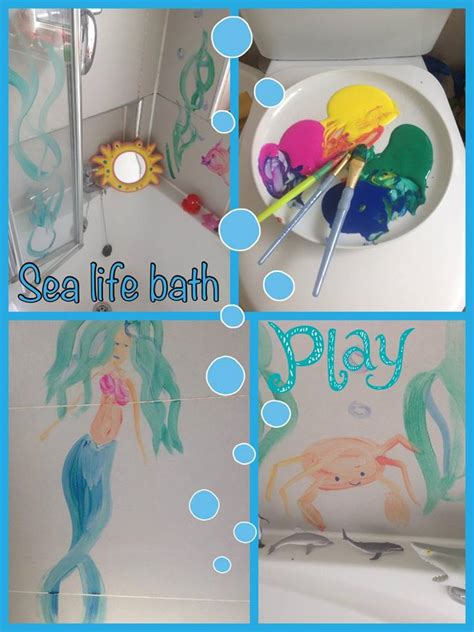 under the sea themed bathroom under the sea themed bath waterbirthplease