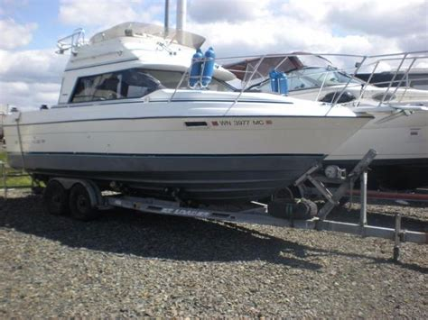 bayliner boats for sale used used bayliner 2556 boats for sale boats