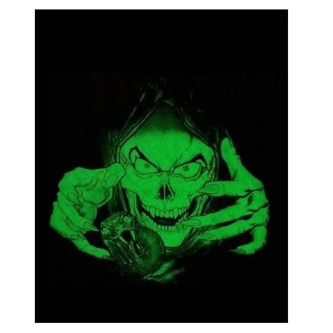 glow in the dark posters faces of death glow in the dark poster gorgon video