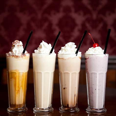 Milkshake Milkys Spiked Do Si Do Milkshake Recipe Dishmaps