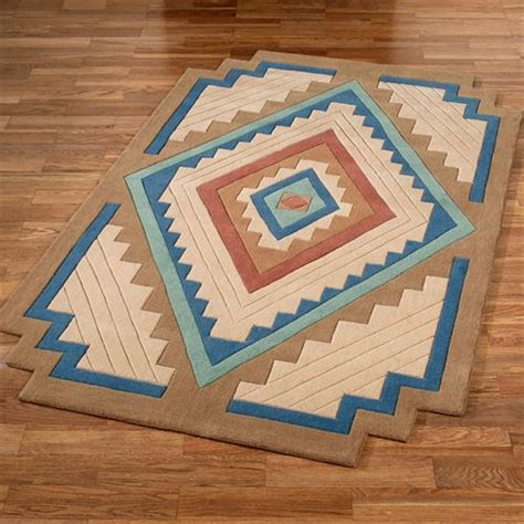 southwestern rugs southwest area rugs