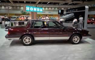 1986 chevrolet eurosport automobiles