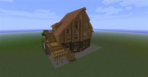 minecraft log house log house collection 4 no furnishings minecraft project