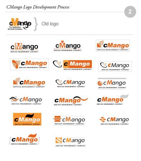 logo development process logo design process of an us based software company