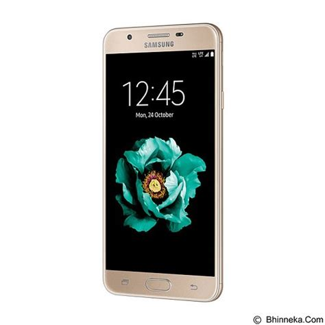 Harga Samsung J5 Gold jual samsung galaxy j5 prime sm g570 gold white gold