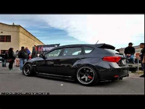 subaru impreza hatchback custom subaru impreza hatchback custom youtube