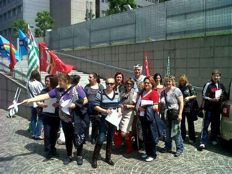 commercio lecco orari filcams cgil 9 maggio 2012 presidio unitario presso l