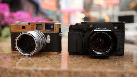 leica m9 price fujifilm x pro1 vs leica m9 m8 on the streets