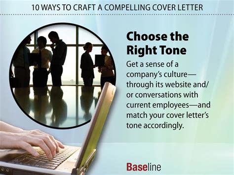 Compelling Cover Letters by 10 Ways To Craft A Compelling Cover Letter