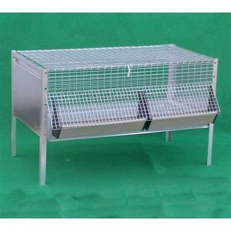 gabbie in ferro gabbia per pulcini in ferro il verde mondo