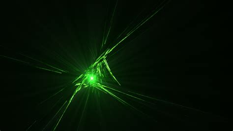 wallpaper green glass broken glass full hd wallpaper and background image