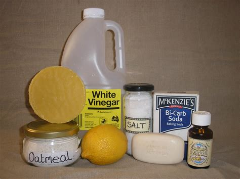 essential household items basic household alternatives 171 the self sufficiency shoppe