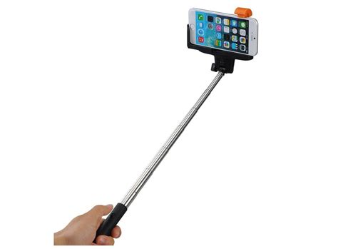 In Selfie Stick by Mpow Isnap Pro Bluetooth Selfie Stick Review Rating