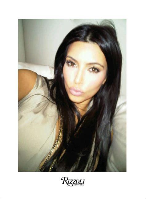 rizzoli kim kardashian book see kim kardashian naked in new updated version of selfish