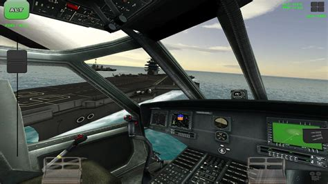best helicopter flight simulator carrier helicopter flight sim android apps auf play