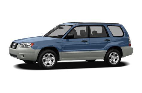 subaru resale value 2008 subaru forester sports 2 5xt 4dr all wheel drive