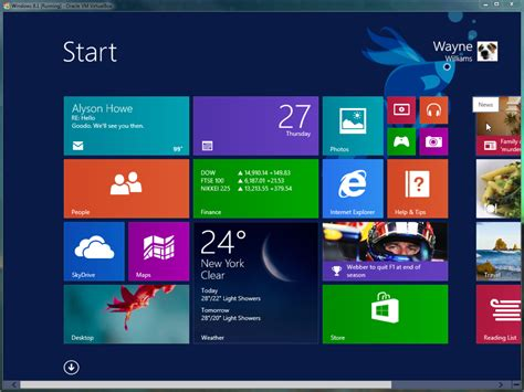 installing xp on windows 8 1 install windows 8 1 preview on oracle virtualbox