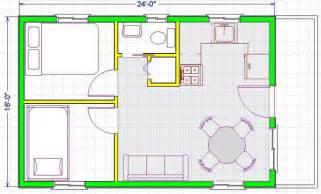 16x24 House Plans Joy Studio Design Gallery Best Design