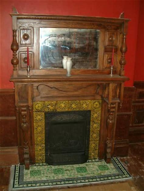 vintage fireplace tile search fireplace