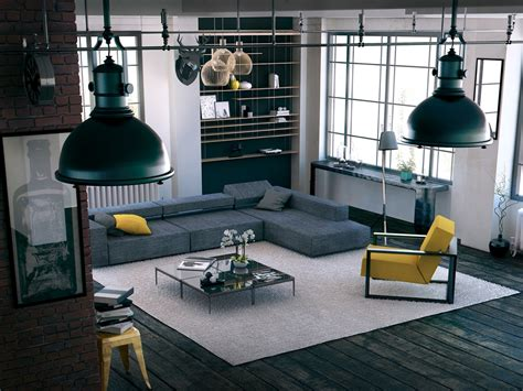 modern yellow 25 gorgeous yellow accent living rooms