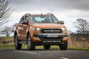 Ford Ranger Review Ford Ranger Review 2017 Autocar