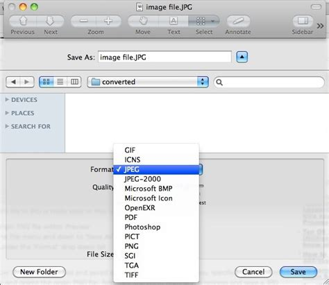 format file osx convert images in mac os x jpg to gif psd to jpg gif to