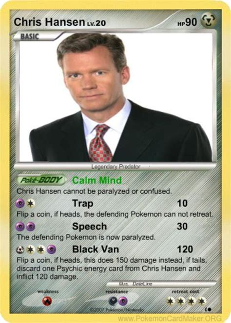 Chris Hansen Memes - chris hansen funny meme http whyareyoustupid com chris