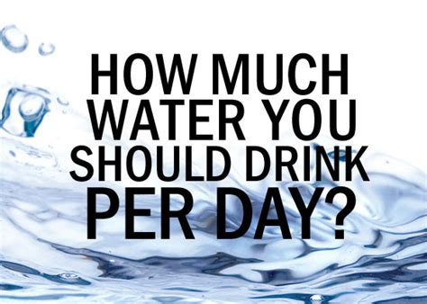 How Much Detox Water Should You Drink In One Day by Water At The Correct Time Health Tips Try This