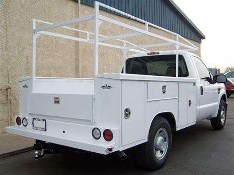 service bed service truck bed manufacturers pictures to pin on