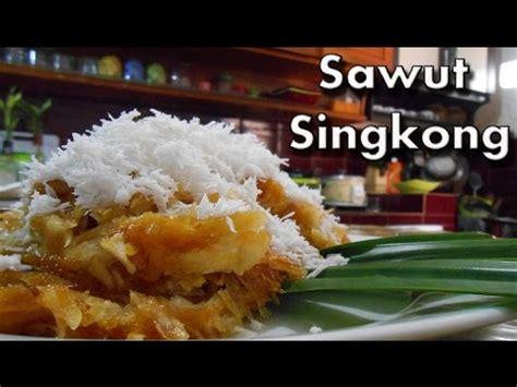 youtube membuat getuk lindri resep cara membuat getuk ubi jalar doovi