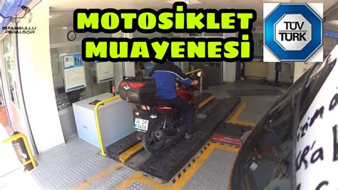 motosiklet muayenesi kiziltoprak motosiklet muayene
