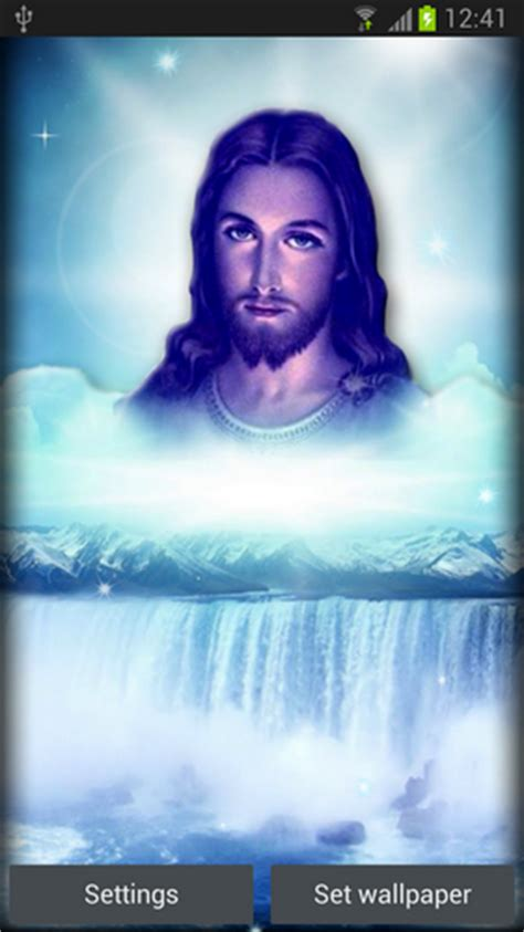 jesus hd wallpaper for android download jesus by live wallpaper hd 3d live wallpaper for android