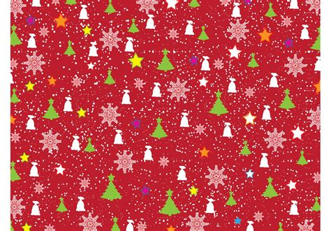 christmas pattern tissue paper wrapping paper free vector art 9613 free downloads