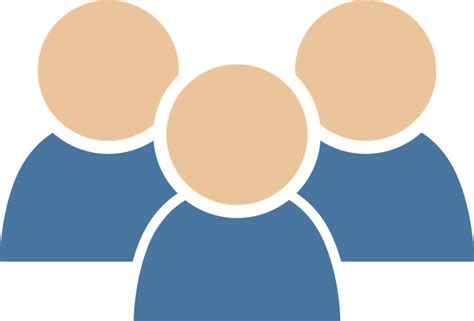 Free vector graphic: People, Icon, Three, Circles - Free ...