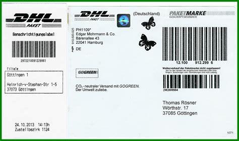 Dhl Paket Nach österreich by Paket Dhl Kosten Hermes Paket International Dhl Paket